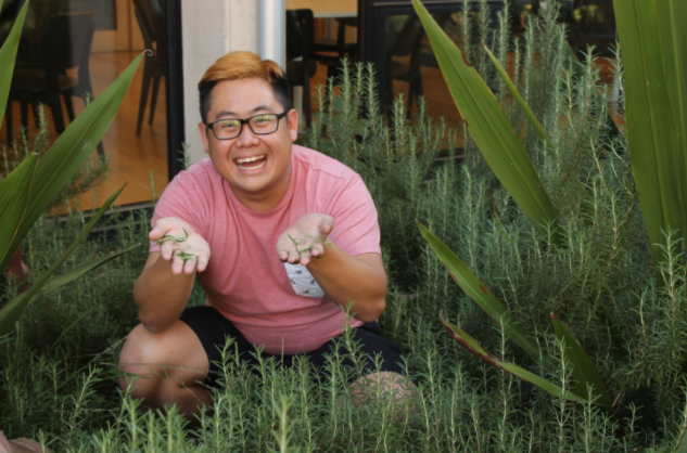 Humans of IH – Joshua Ng