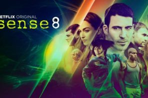 TV Show Rec. aka A Love Letter To Sense8 – Bella Pozzi
